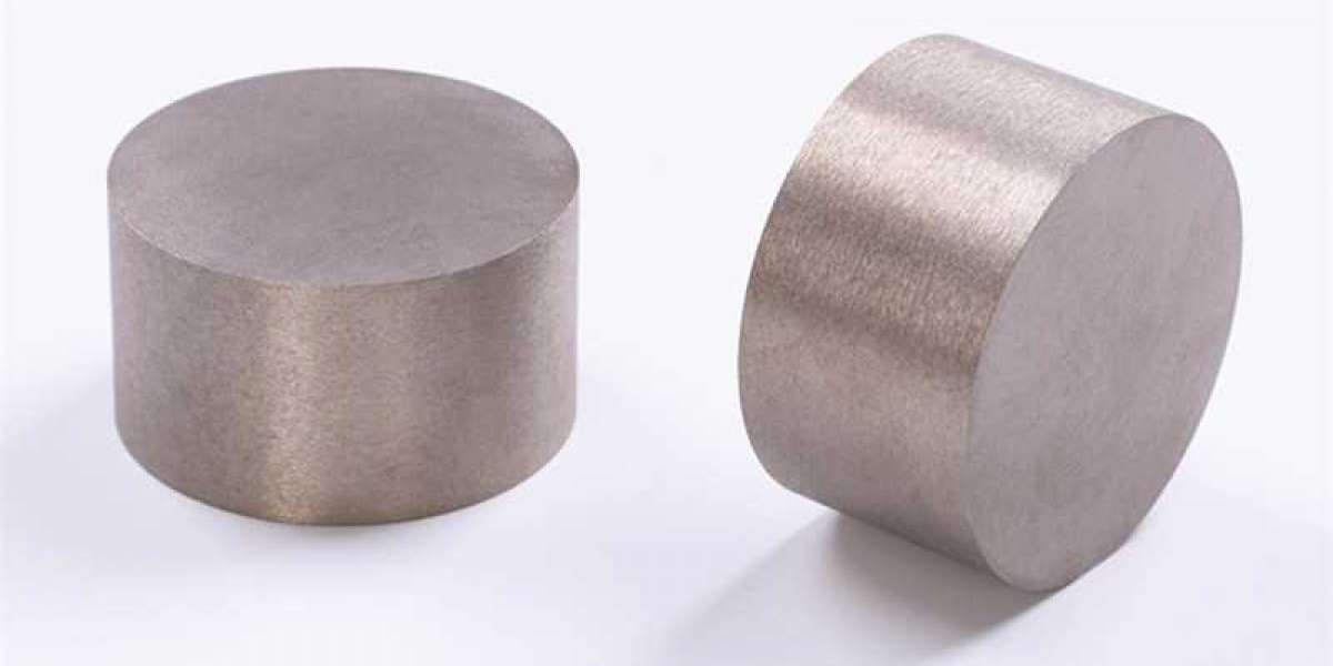 Powerful Neodymium Disc Magnets with Double-Sided Adhesive