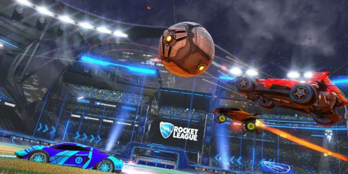 The Mizzou ESports group superior to the semifinals at Rocket League Nationals