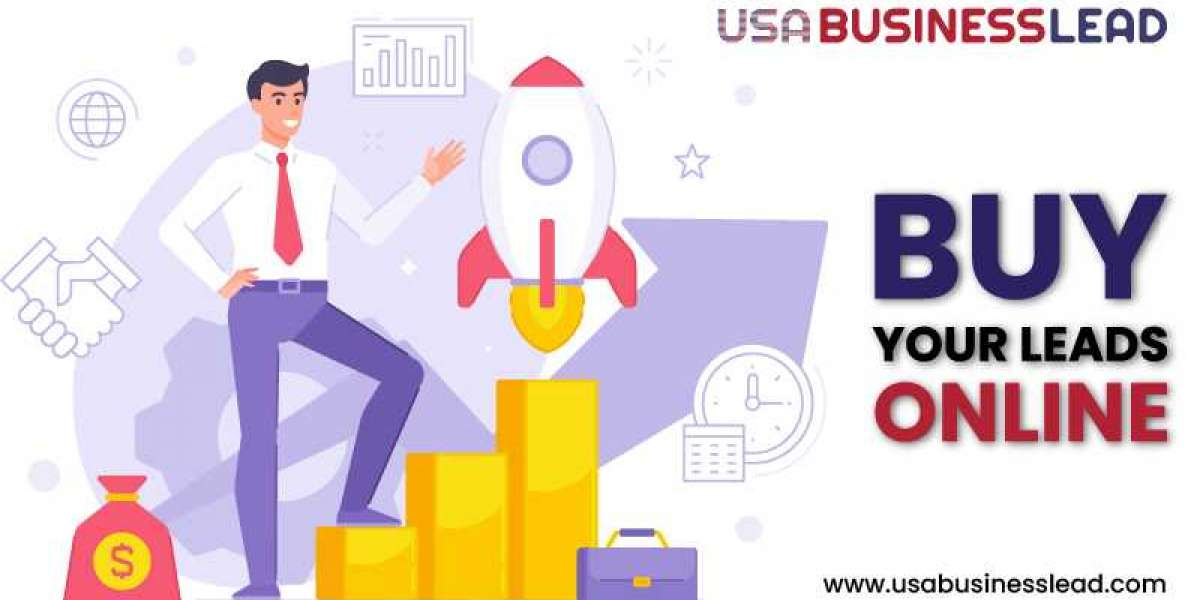 Buy Your Leads online - Grow Business in Covid - Usabusinesslead.com