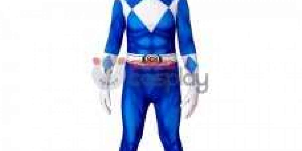 COSPLAY SUIT