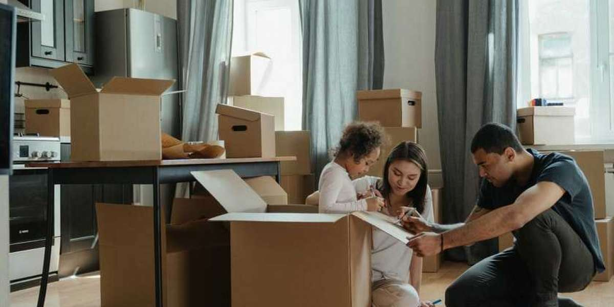Expenses to Consider When Moving House