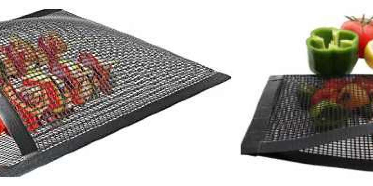 Steps to Use and Select A BBQ Grill Mat