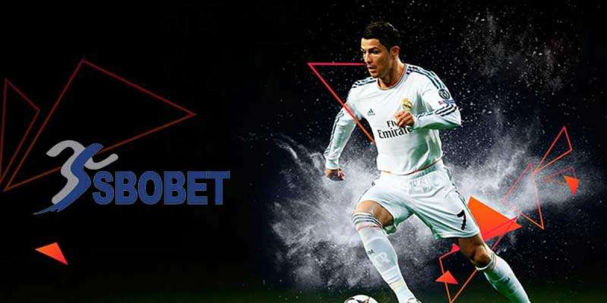 Tips for playing football steps Sbobet to earn money with a set of football tips