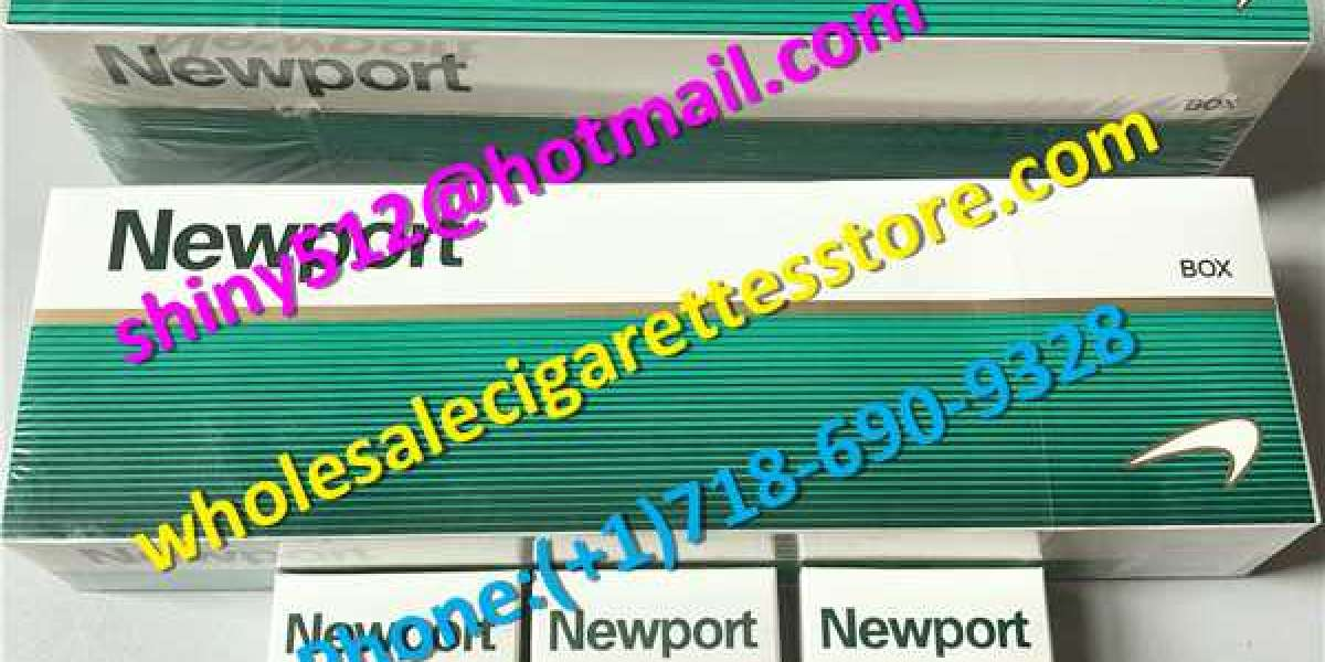 Wholesale Newport Cigarettes Online from childhood