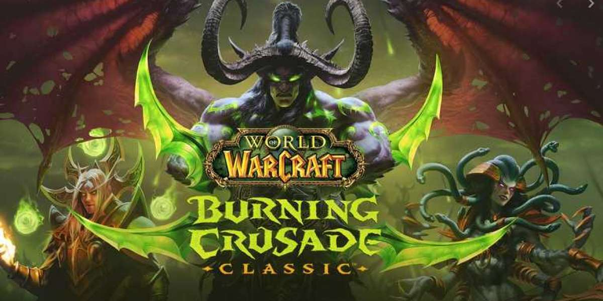 TBC Classic: why the game is not popular