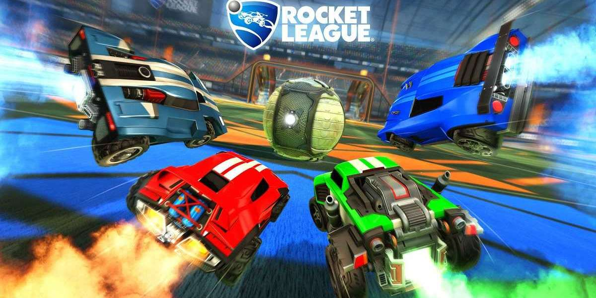 The complete release on Monstercat is known as Rocket League