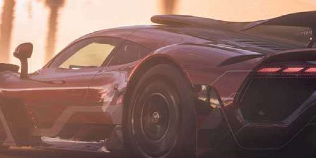 The Forza Horizon 5 game is scheduled to be released for Microsoft Windows