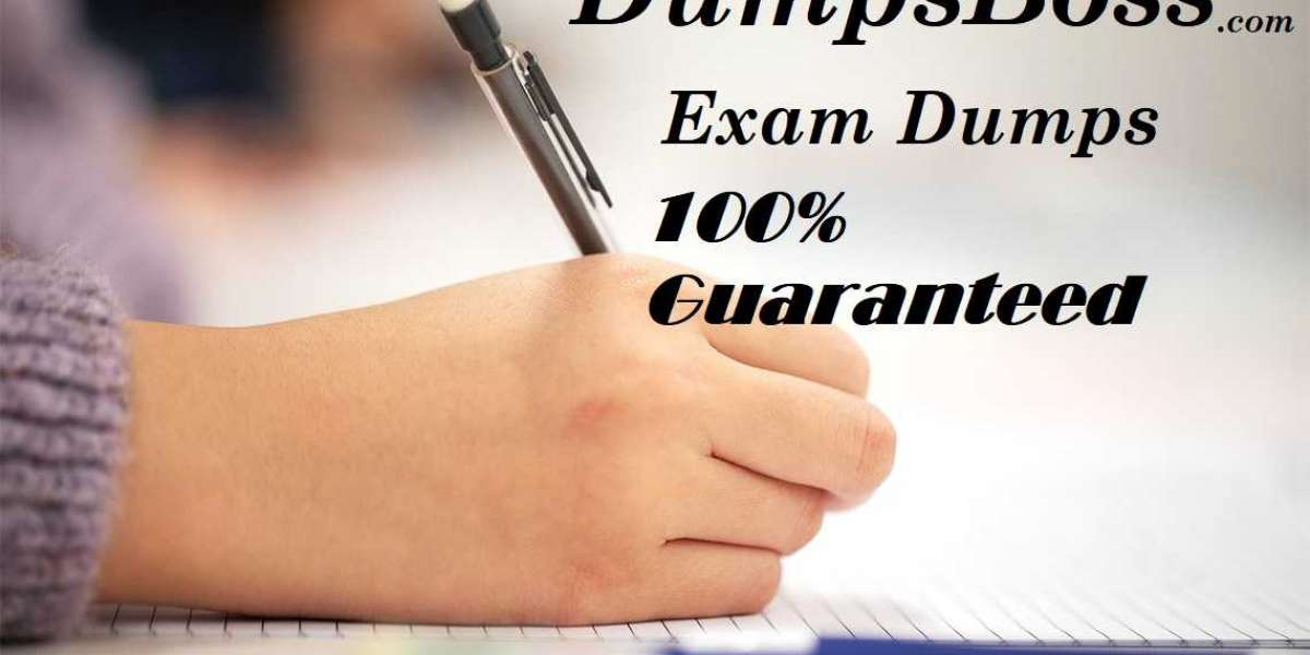 With the help of Exam Dumps our pdf