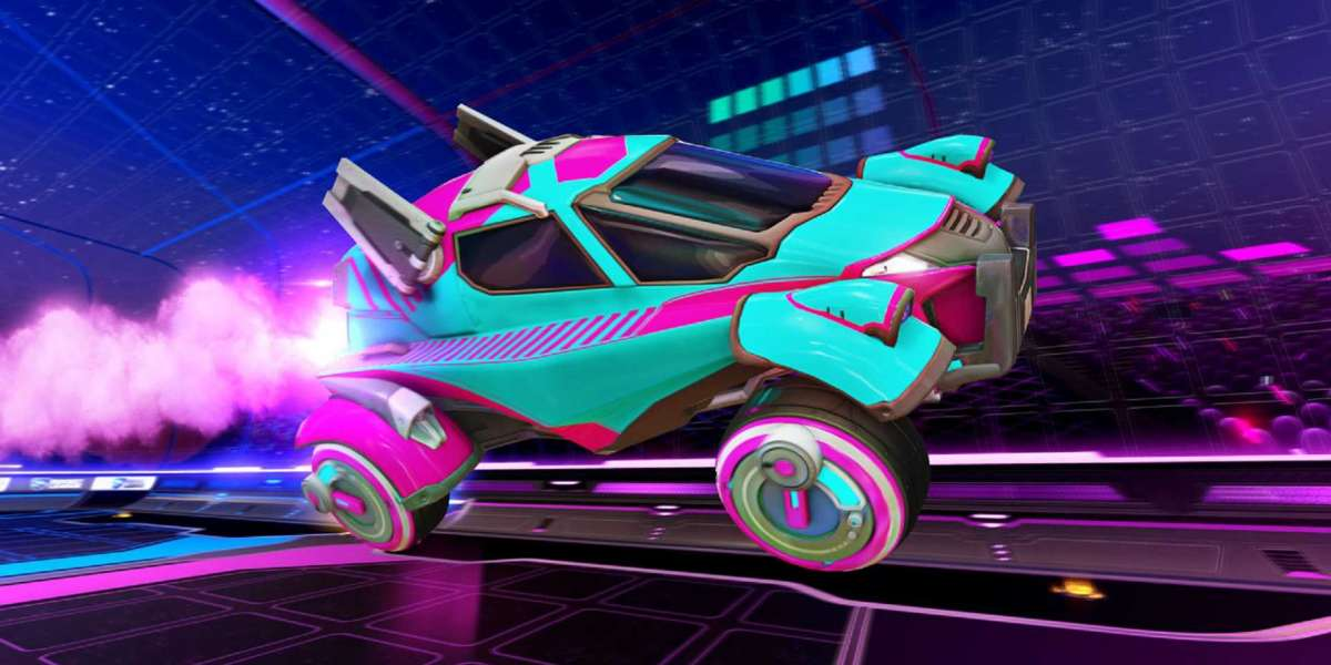 Rocket League used to permit gamers to switch servers