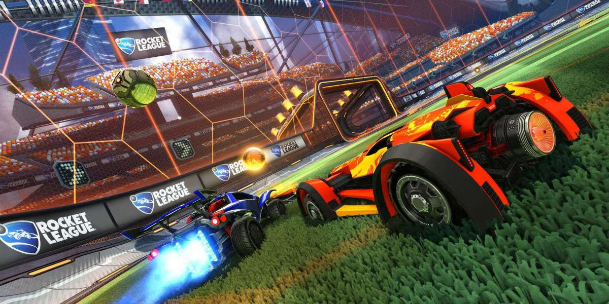 Rocket League has been within the midst of foremost server overall