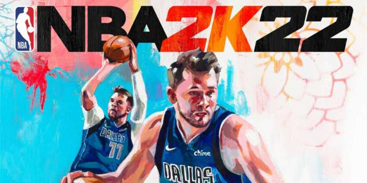 NBA 2K22: There is content about the card collection mode