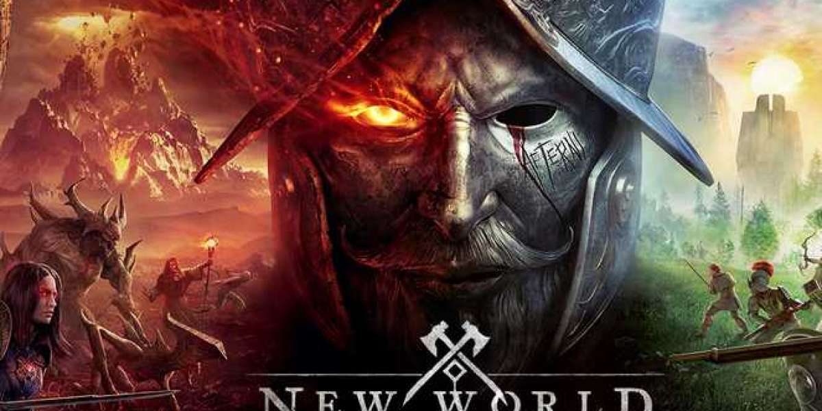 New World: The end of the game world was discovered