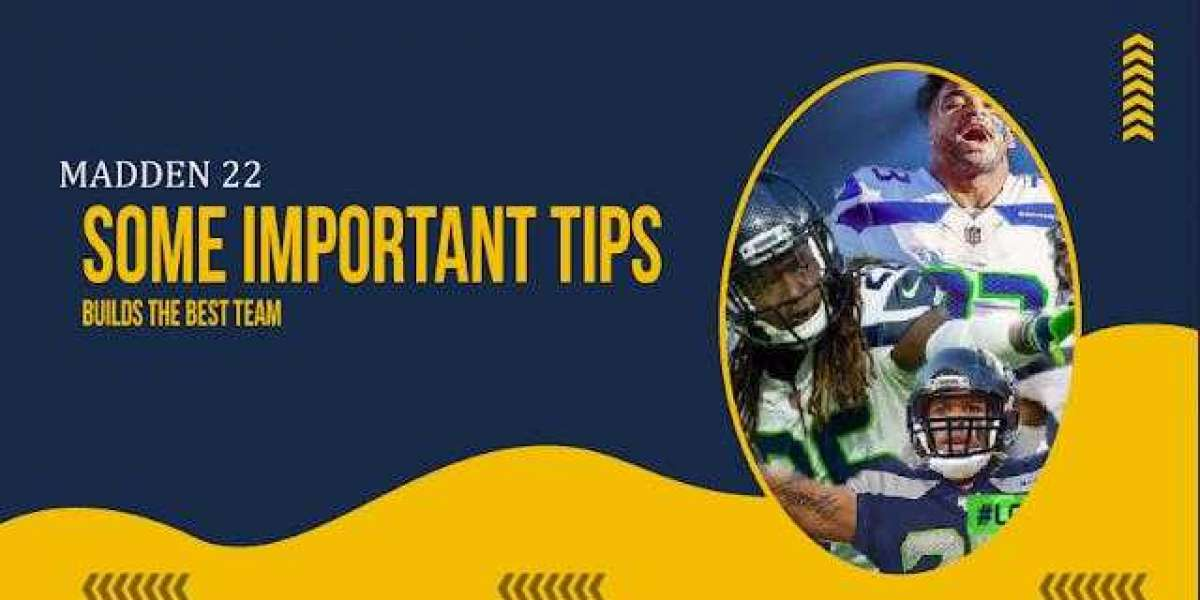 Madden 22 Ultimate Team Top Tips