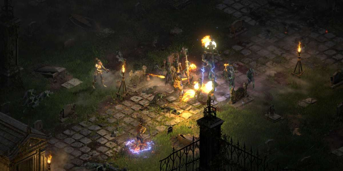 Diablo 2 Resurrected: A server issue that affects login has caused problems for players
