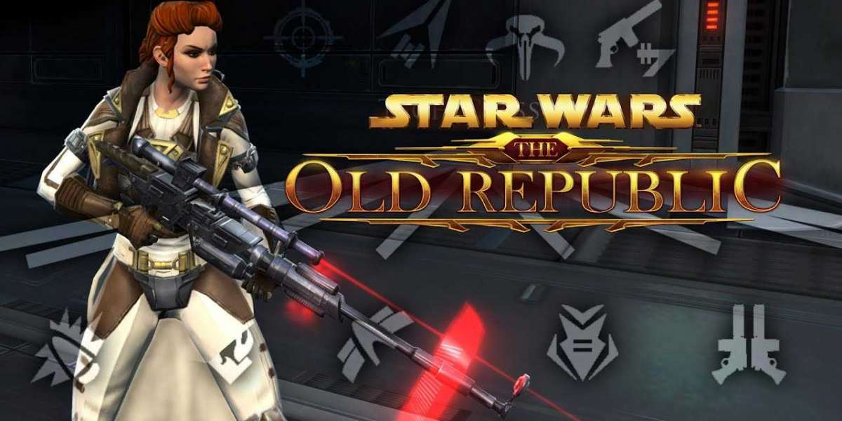 New combat styles of mercenaries and Sith fighters in SWTOR