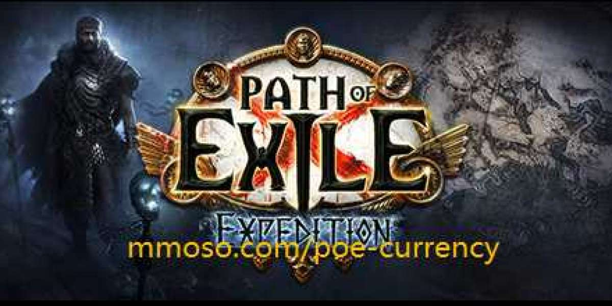 Development of the Path of Exile in 2021