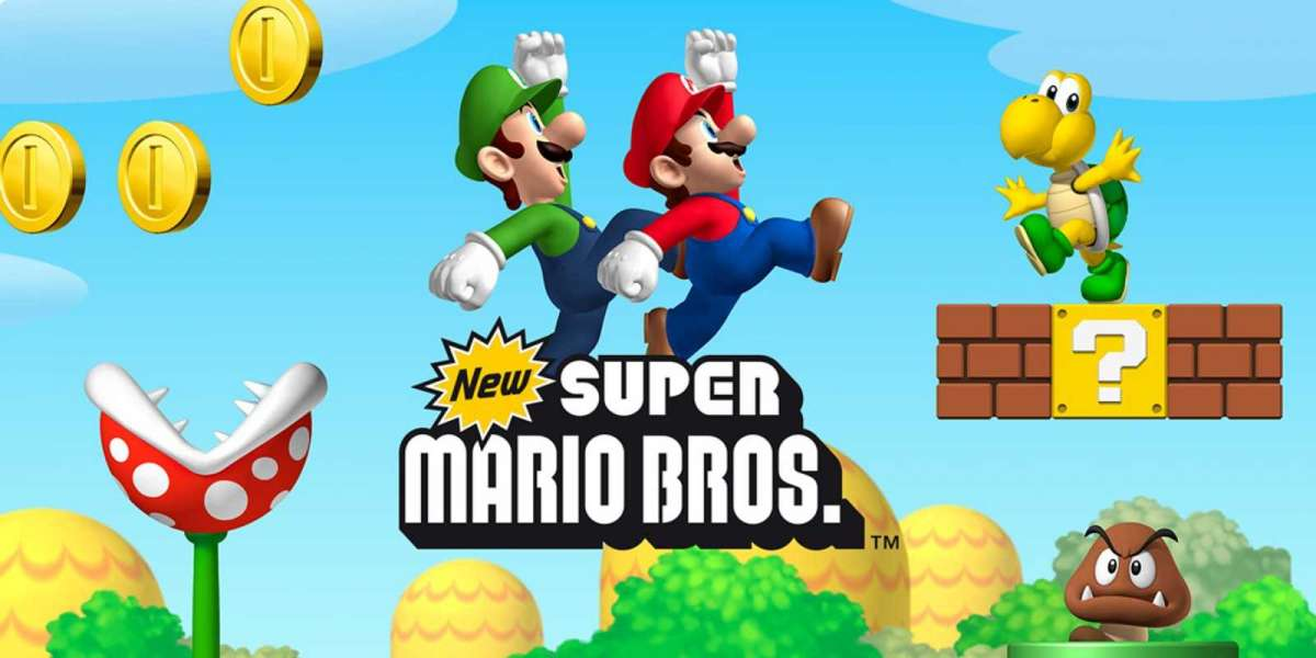 New Super Mario Bros. Wii facts for kids